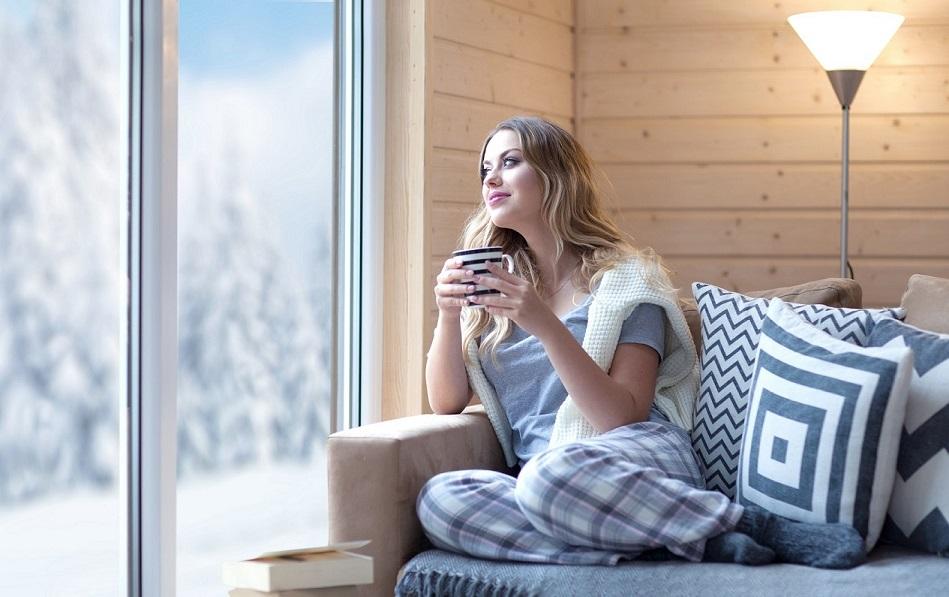 Instalar burletes en puertas y ventanas. ¡Protégete del frío de forma sencilla y económica!