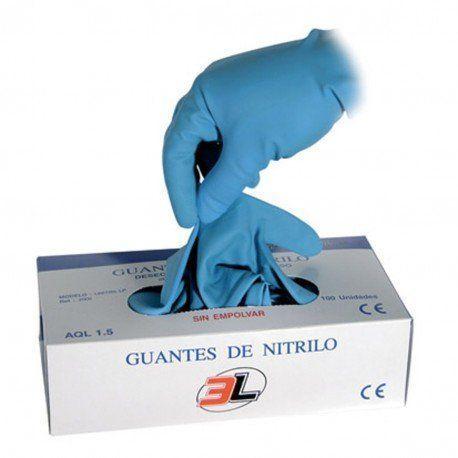 Guantes-desechables-nitrilo