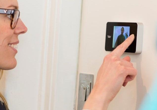 Mirilla Digital: Mejora tu seguridad y la de los tuyos