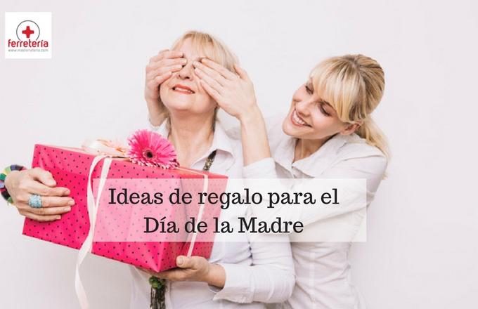 Dia de la Madre: Ideas de regalo para acertar con mamá