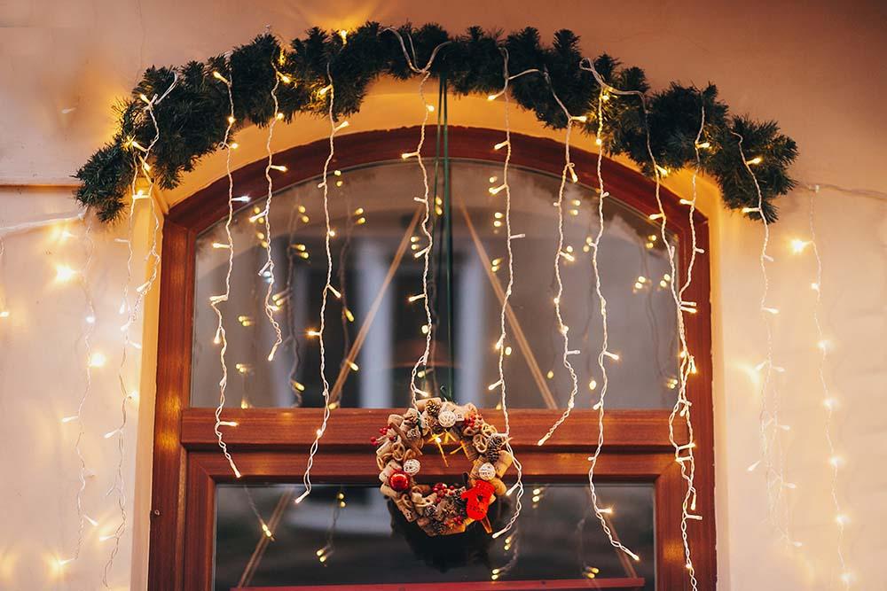 decoracion-navideña-exterior