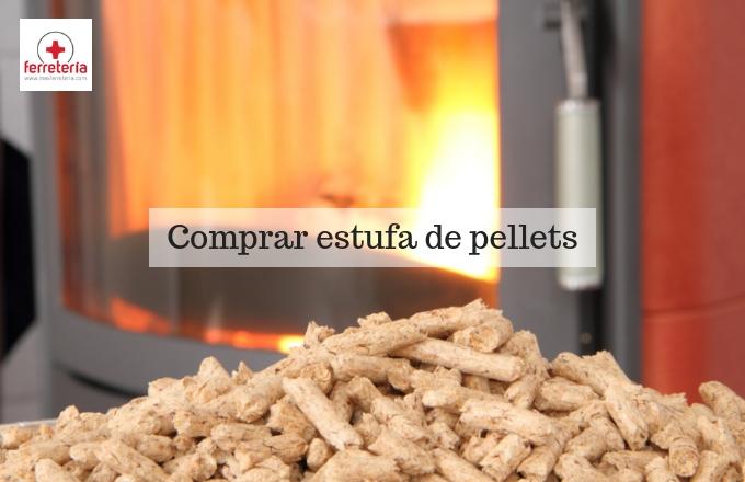 Comprar estufa de pellets: ¿Qué debes saber?