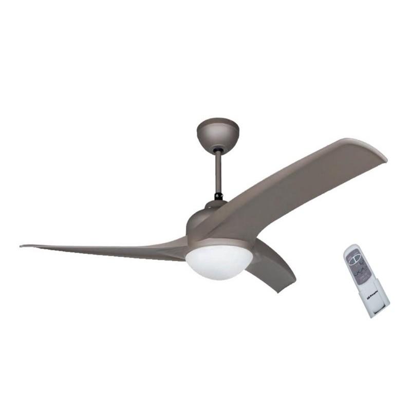 C mo instalar un ventilador de techo paso a paso - Instalar lampara techo ...
