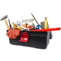 Ordenación herramientas