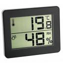 Termostato y termómetros