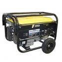 Generadores de corriente Nivel