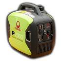 Generadores de corriente Pramac