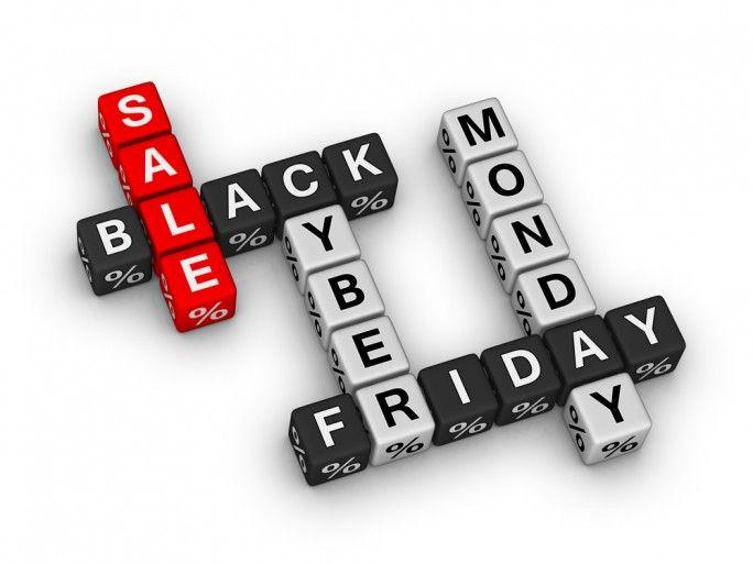 Black Friday online 2017