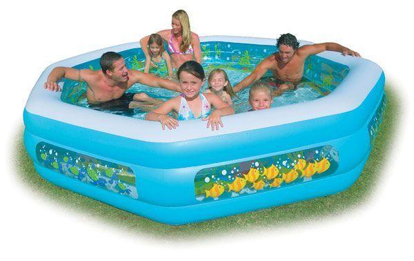 comprar piscina hinchable online