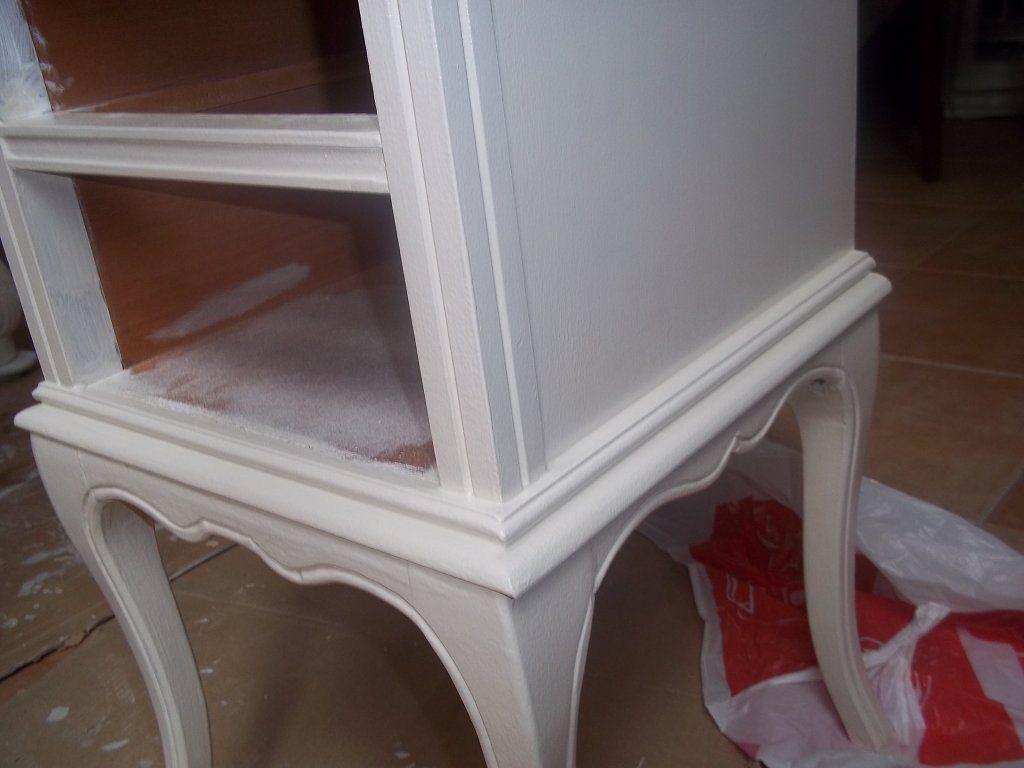 Comprar esmalte acrilico mate blanco permanente 250ml - Esmalte para madera ...