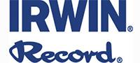 IRWIN - RECORD