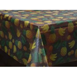 Hule Mesa 1,40x30mt Pvc Hortensia Hydra  Aitana 1 Ud - 128636