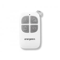 Mando Distancia Wifi Energeeks Pl Bl Para Alarma Eg-aw001 Eg