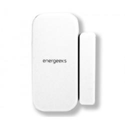 Sensor Wifi/gsm Apertura Energeeks Pl Bl Para Alarma Eg-awg0