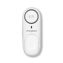 Alarma Vibracion Mini Energeeks Pl Bl Anti-intrusión Eg-al00