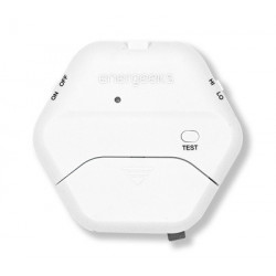 Alarma Pta/vent. Mini Energeeks Pl Bl Anti-intrusión Eg-al00