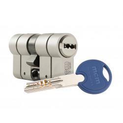 Cilindro Seg 40x40mm Mcm Niq Scxplus Dob.embr. Scx+den:40-40