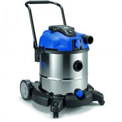 Aspirador Sec/liq 1600w 50lt 3780 Ar Blue Clean