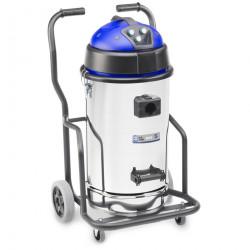 Aspirador Sec/liq 3750w 70lt 3970 Ar Blue Clean