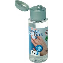 Gel Desinfectante 30ml Hidroalcolico Lavam Quimicas Eya , S.