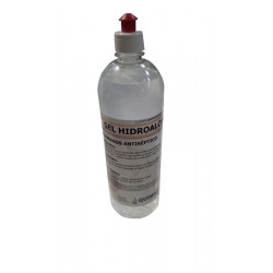 Gel Desinfectante 1lt Hidroalcolico Quimica Facil, S.l. 1 Ud