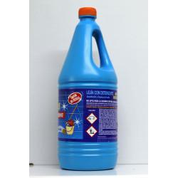 Lejia Desinfeccion 2lt Con Detergente Dos Castillas 20 1 Ud
