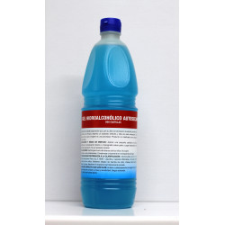 Gel Desinfectante 1lt Hidroalcoholico Dos Castillas 20-2 1 U
