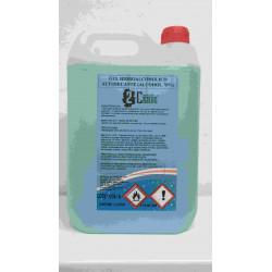 Gel Desinfectante 5lt Hidroalcoholico Dos Castillas 21 1 Ud