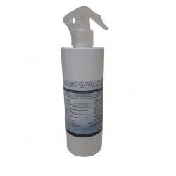 Limpiador Desinfeccion 500ml Multi Dx50 Dar Pulverizador 915