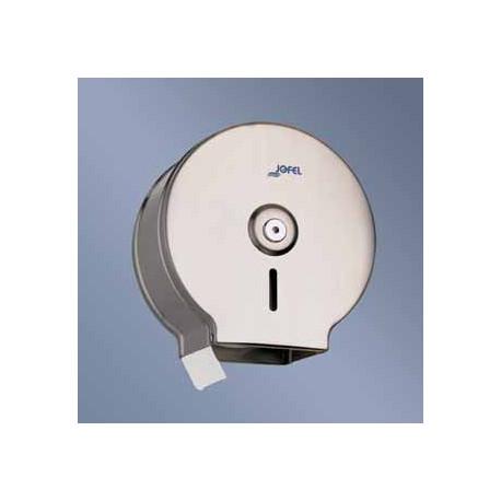 Portarrollo Papel Higienico 200m/45 Allen Inox Ae23000
