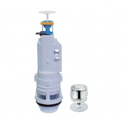 Descarga Cisterna Inodoro Simple Univ Vh