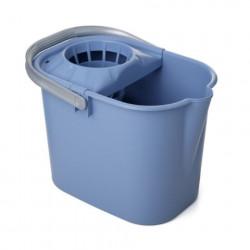 Cubo Agua Con Escurridor Tatay Lavan Rect 10280