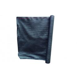 Malla Sombreadora 2x5mt Natuur Poliet Ne Nt59238