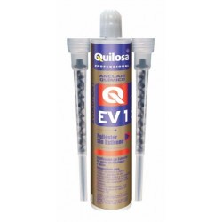 Anclaje Quim 280ml Bicomponente Ev1 Pol.s/est. Quilosa 280 M