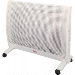 Radiador Elec Panel 62,8x53,6x11,8 1500w 3 Potencias Bl Jata