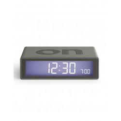 Reloj Despertador Lexon Flip Color Lexon Gr/os 1 Ud