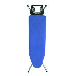 Tabla Planchar 11 Posiciones Natural/azul K-uno Rolser