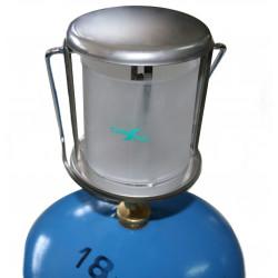 Lampara Botella C/grifo 1032