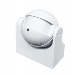 Detector Movimiento A Pared Electro Dh