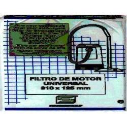 Filtro Motor Aspirador Universal 771