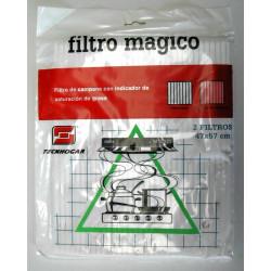 Filtro Campana Magico Ref.807