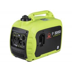 Generador Gas. Motor Pramac Ohv 230v Ver P3000i Inverter Pra