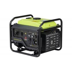 Generador Gas. Motor Pramac Ohv 230v Ver P3500i/o Inverter P
