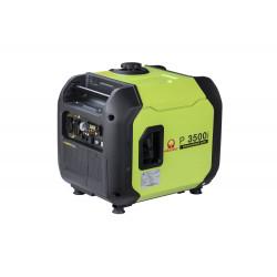 Generador Gas. Motor Pramac Ohv 230v Ver P3500i Inverter Pra