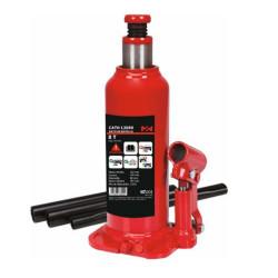Gato Autom Hidraul 08t Botella Ac Ro Cath12080 Metalworks