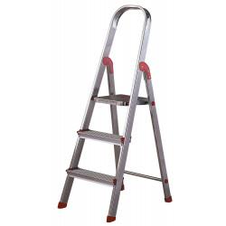 Escalera Dom 0,59mt Tijera Rolser Alu Ro Unica Uni001