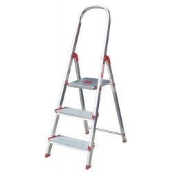 Escalera Dom 0,59mt Tijera Rolser Alu Ro Norma 220 Nor036