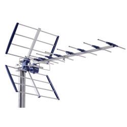 Antena Exter. Filtro Lte-5g 30 Elementos Axil