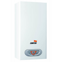 Calentador Agua Estanco G/but. Bl Cpe T 10b Cointra