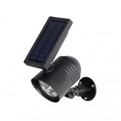 Aplique Ilumin Solar Ip44 Lupus Luxform